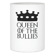 Queen of the Bullies, #Bullies Flameless Candle