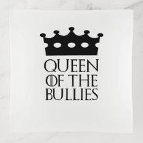 Queen of the Bullies, #Bullies Trinket Trays