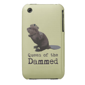 Queen of the Dammed Phone Case iPhone 3 Covers