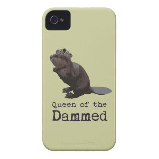 Queen of the Dammed Phone Case