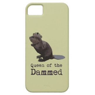 Queen of the Dammed Phone Case iPhone 5 Cover