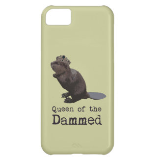 Queen of the Dammed Phone Case iPhone 5C Cases
