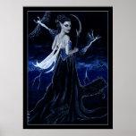 Queen of the Dark Hunt poster