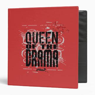 Queen of the Drama Binders