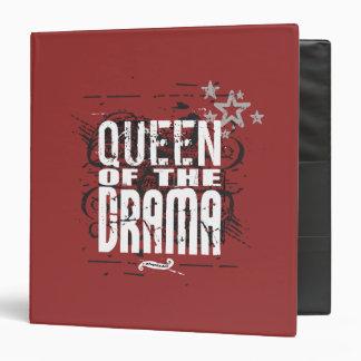Queen of the Drama Binder