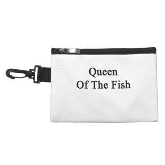 Queen Of The Fish Accessories Bags