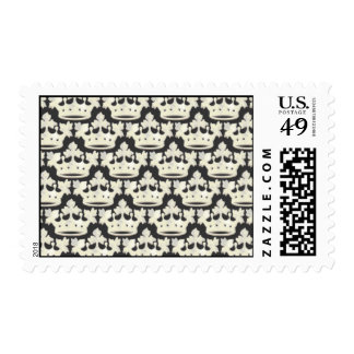 Queen of the Forest Postage Stamp