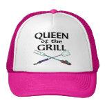 Queen of the Grill Trucker Hat