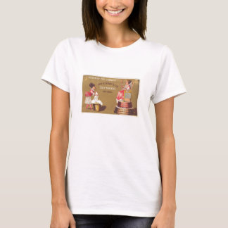 Queen of the Laundry T-Shirt