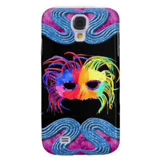 Queen Of The Masquerade Galaxy S4 Cover