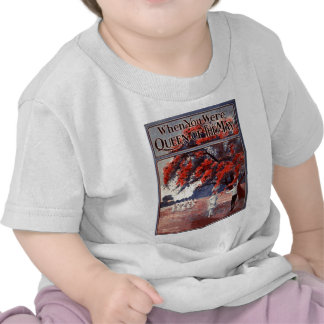 Queen of the May Infant T-shirt