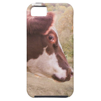 Queen of the Meadow iPhone SE/5/5s Case