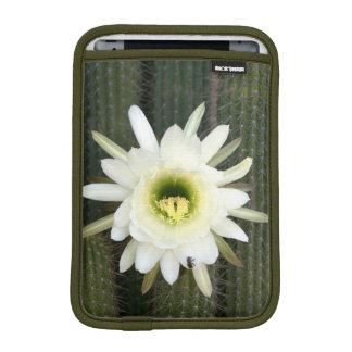 Queen Of The Night Cactus Flower, Karoo Region Sleeve For iPad Mini