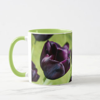 Queen of the Night Mug