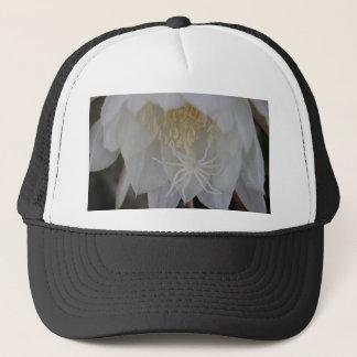 Queen of the night trucker hat