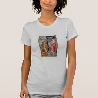 Queen of the Snakes T-Shirt