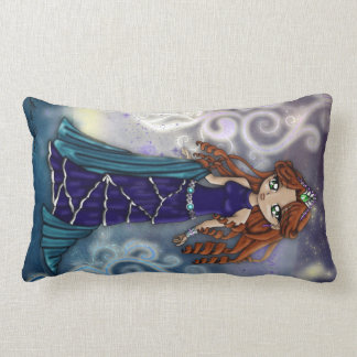 Queen of the Underworld Pillow