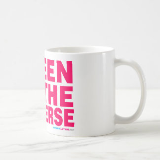 Queen Of The Universe Coffee Mugs