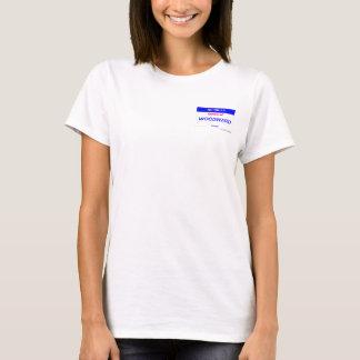 Queen of Woodward T-Shirt