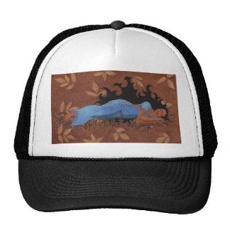 Queen Panchalli Dreams of Revenge Trucker Hat