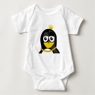 Queen Penguin Shirts