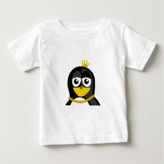 Queen Penguin Tees