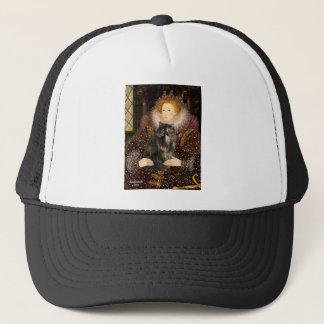 Queen - Persian Calico cat Trucker Hat