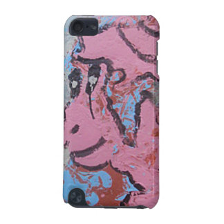 QUEEN PINK iPod TOUCH (5TH GENERATION) COVER