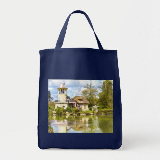 Queen's Hamlet, Versailles, France, Bag