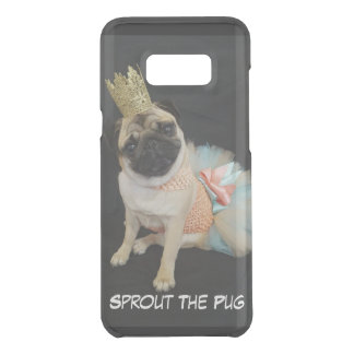 Queen Sprout on Your Phone Uncommon Samsung Galaxy S8+ Case