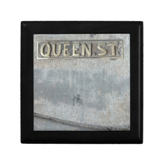 Queen Street...Get Your Royalty On! Jewelry Box
