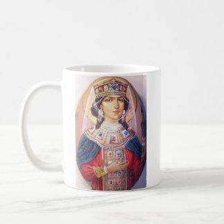 Queen Tamara Coffee Mug