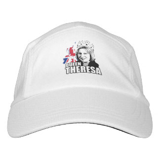 Queen Theresa May - -  Hat