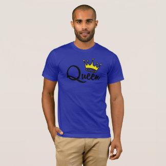 QUEEN TIARA T-Shirt