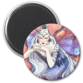 Queen Titania magnet