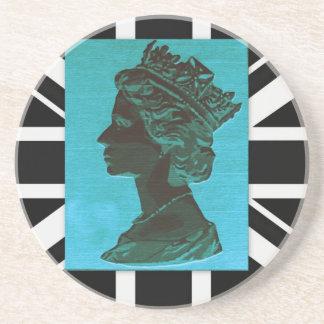 Queen, Union Jack Coaster