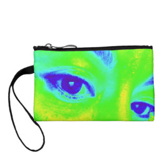 Queen V Collection Change Purse