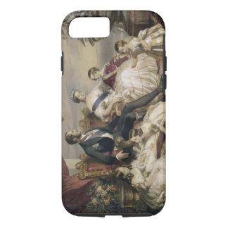 Queen Victoria (1819-1901) and Prince Albert (1819 iPhone 7 Case