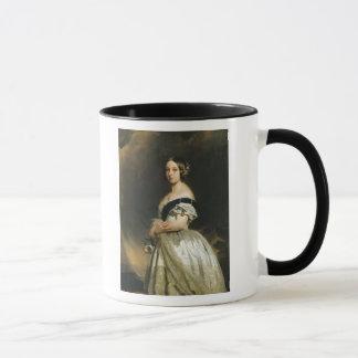 Queen Victoria  1842 Mug