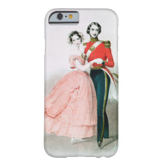 Queen Victoria Barely There iPhone 6 Case
