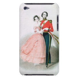 Queen Victoria Barely There iPod Cover