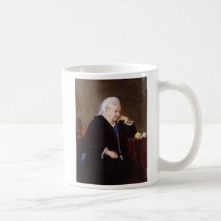 Queen Victoria by Heinrich von Angeli Coffee Mug