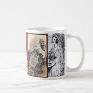 Queen Victoria Coffee Mug