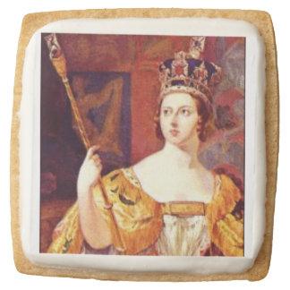 Queen Victoria Cookies English Tea Party Favors