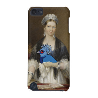 Queen Victoria Crowned Pigeon iPod Touch 5G Case
