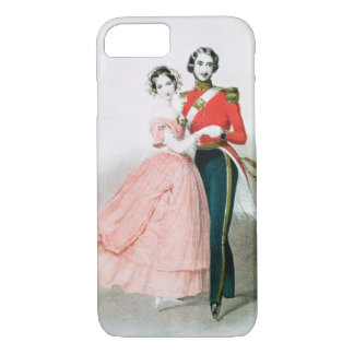 Queen Victoria iPhone 7 Case