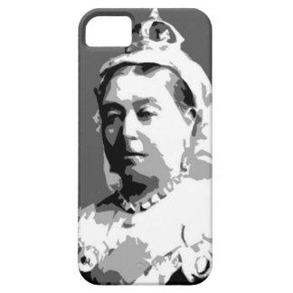 Queen Victoria iPhone SE/5/5s Case