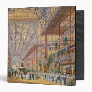 Queen Victoria Opening the 1862 Exhibition after C Binder