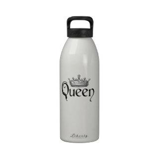 Queen Drinking Bottles