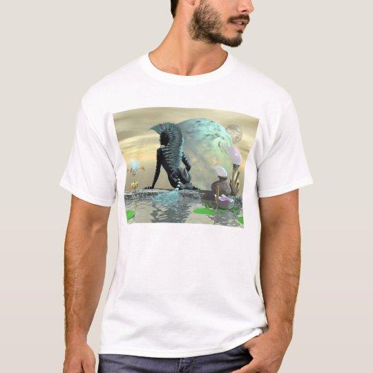 Queen Zebra T-Shirt